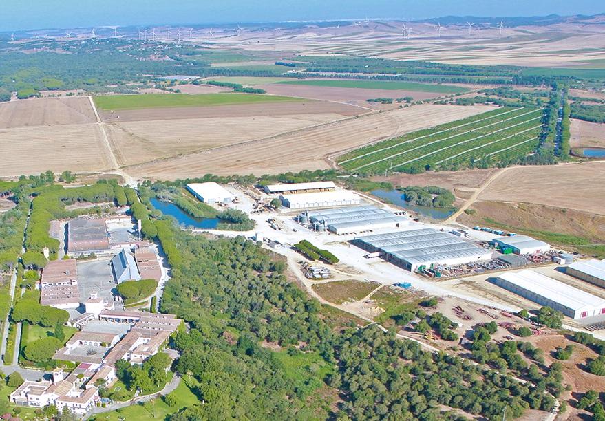 Las Lomas Cadiz Farm