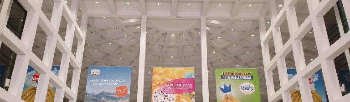 Fruit Logistica February 2020